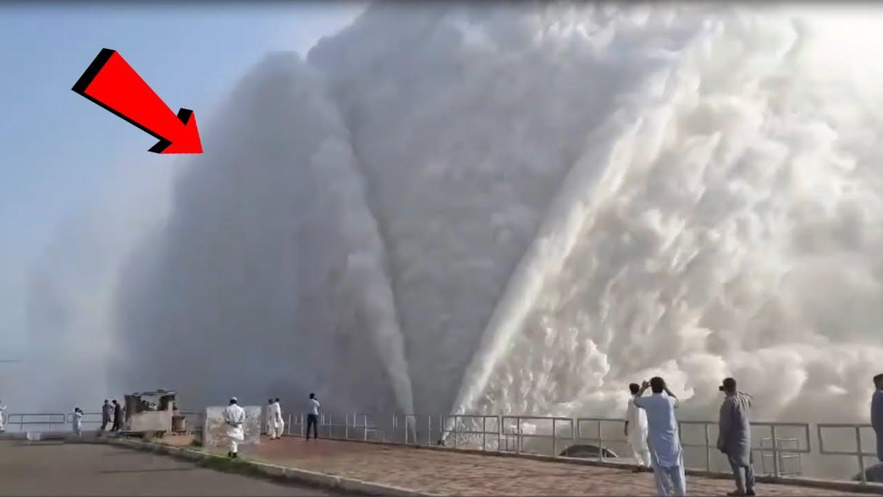 ನೀರಿನ  ಜ್ವಾಲಾಮುಖಿ | Most Dangerous Dams | Almatti | KRS | TB Dam | Kannada News | Karnataka News