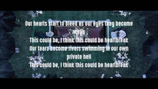 Gambar cover This Could Be Heartbreak- The Amity Affliction (Lyrics)