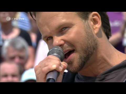 The Rasmus - Paradise (ZDF-Fernsehgarten - 2017-06-04)
