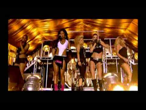 Beep - The Pussycat Dolls (Live From London) mp3