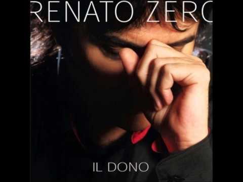 D'aria e di musica - Il Dono 2005 - Renato Zero