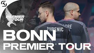 Premier Tour Stop: Finals Bonn #SKPRIME