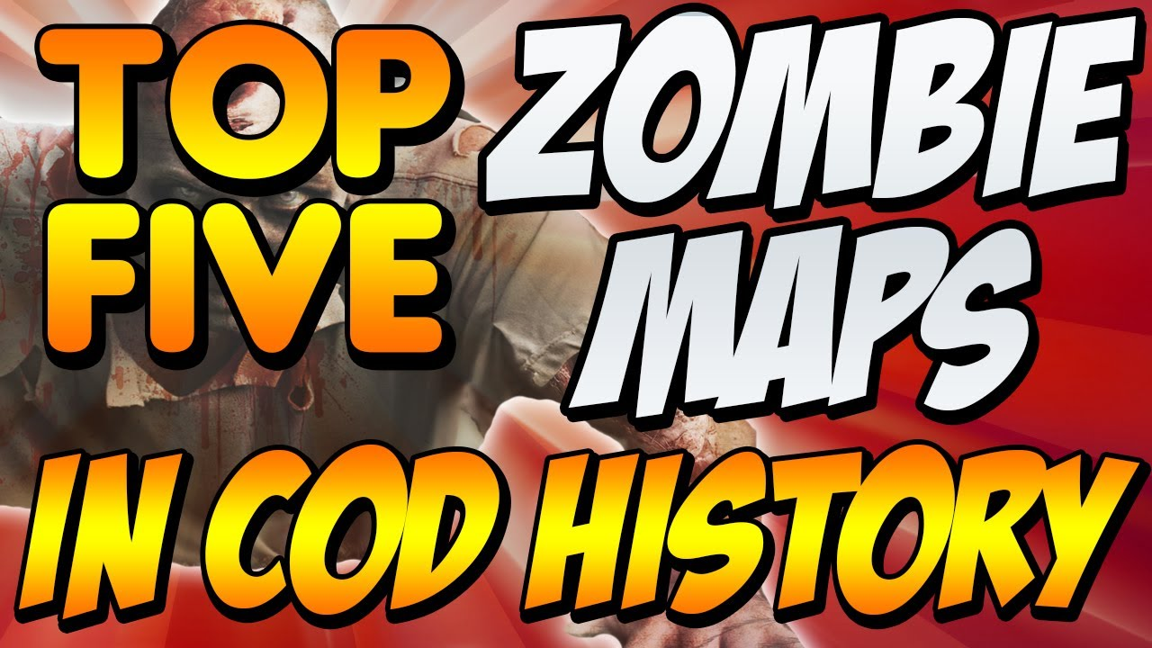 ESCAPE FROM SPIDER\'S ZOMBIE BEDROOM!· CoD World at War Custom ...