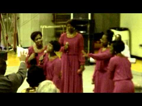 Hymn ~ He Is A Friend of Mine - The Anointed Brown...
