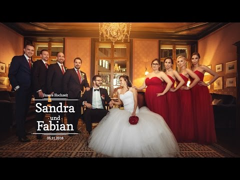 Wedding Hochzeitsvideo Schweiz Basel - A Sky Full Of Stars