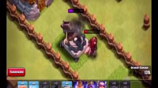 MINI OLYMPIC GAMES ALL TROOP CHALLENGE | Clash Of Clans