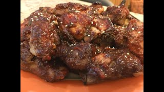 Best Chinese 5 Spice Spare Rib Recipe - Episode #222