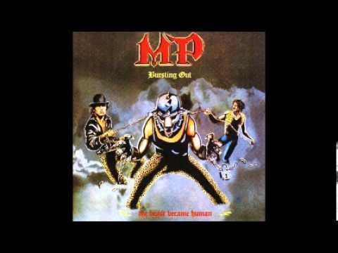 M.P. Melting Priests (GER) - Bursting Out