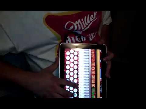 The Hohner SqueezeBox Accordion App