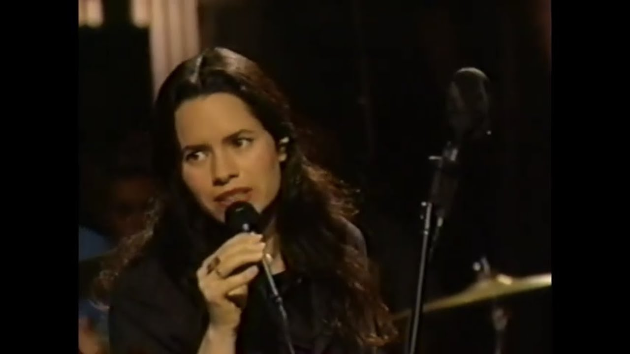 Download Natalie Merchant Live on Sessions at West 54th, 1998 (Hosted by David Byrne)