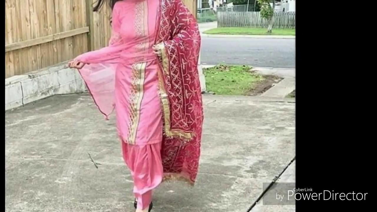 656a6ad11 New Punjabi Suits # Patiala Shahi Salwar Suit # Online Punjabi Suits  #2017#Designer suits#beautiful