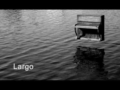 Bach Concerto for Four Pianos in A minor, BWV 1065