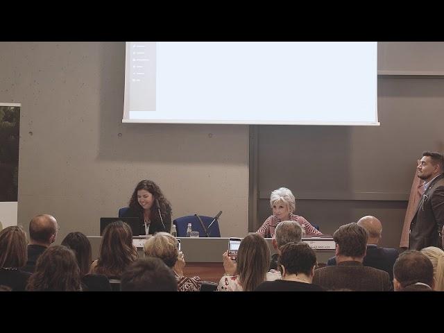 Convegno Cer Manager @ Ecomondo 2019 - 04 Alessia Gibellini