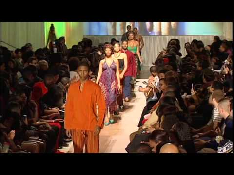 EnspiRED's 2015 Charity Runway Show: The Red Express [FULL]