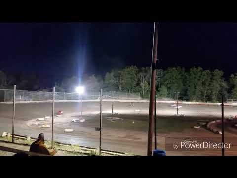 Mod Lite B Main #2 Hilltop Speedway June 14th 2019