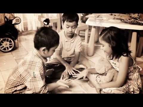 Duo RI - Selalu bersama [official videoclip]