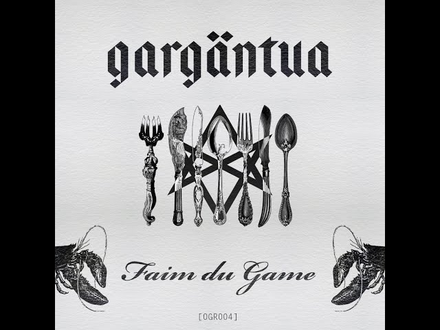 GARGÄNTUA - Chloé