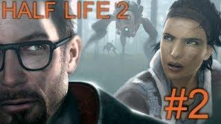 Прохождение Half-Life 2 с Карном. Часть 2(Покупай игры со скидкой: https://goo.gl/X11OEm (Промокод: KARN) Прохождение культовой игры жанра FPS с комментариями...., 2012-10-05T07:05:16.000Z)