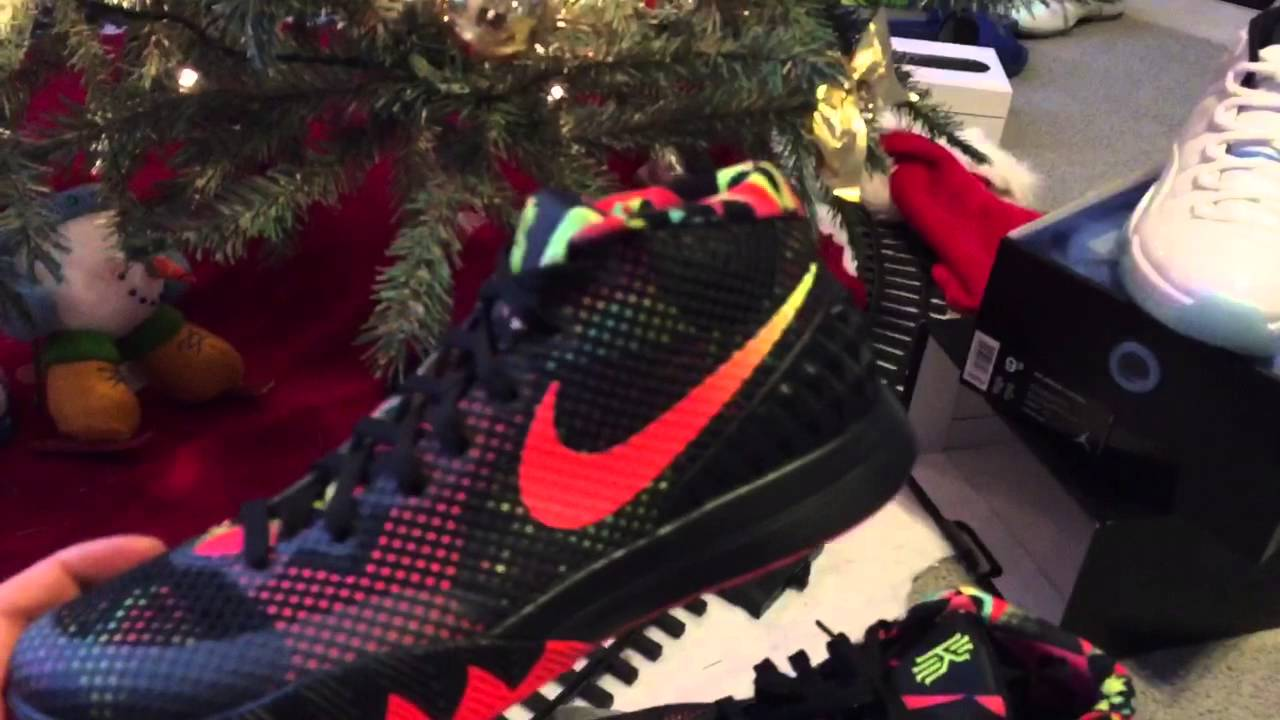 competitive price c89e3 d7f79 Nike Kyrie 1