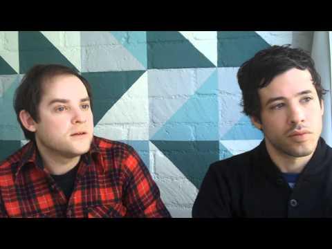 COLD WEATHER: Aaron Katz, Brendan McFadden Interview - Part 3