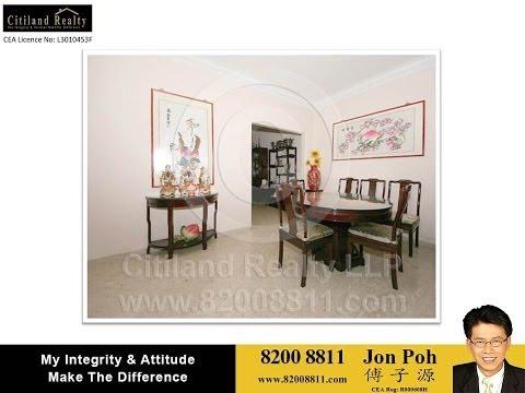 Jon Poh 82008811. Semi-D @ Fidelio Street. Singapore Landed Property for sale.