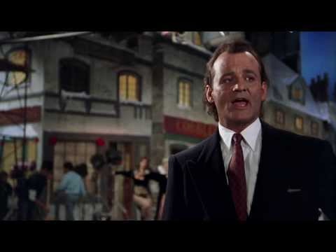 Scrooged - Official® Trailer [HD]