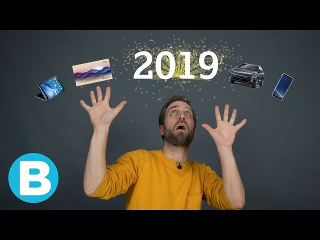 9 gadgets om dit jaar naar uit te kijken