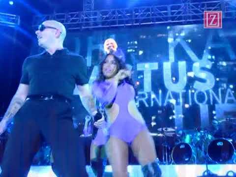 Download Pitbull ft Chris Brown International Love