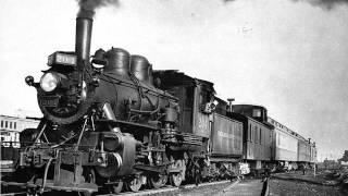 Delta Joe (Sunnyland Slim) Train Time (4 O