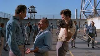 Fuga Da Alcatraz - Trailer