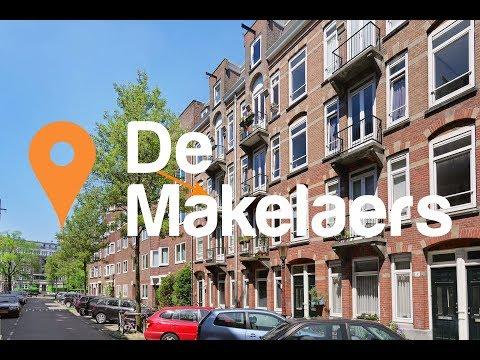 Amaliastraat 8 II te Amsterdam - De Makelaers -  NVM Makelaar Amsterdam West