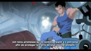 Dragon Ball Absalon S01E01 VOSTFR
