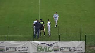 Serie D Girone D Seravezza Pozzi-Finale 0-0