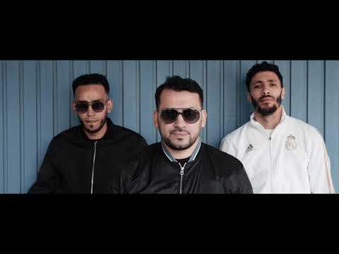 Youtube: Saknes & L'ADN du rap – L'arabe du coin