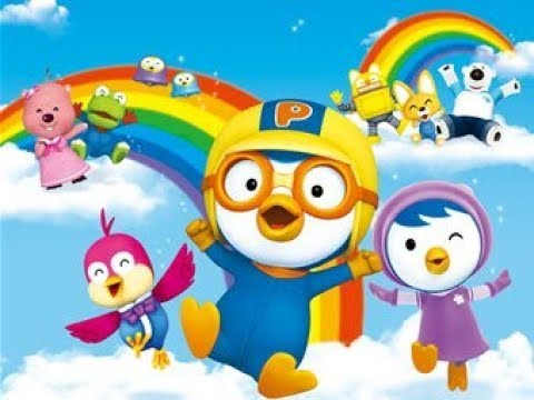 Pororo Little Penguin Season 5 Bahasa Indonesia Foto Bareng Film