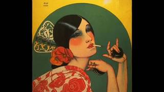 Roaring Twenties: Edwin J. McEnelly Orchestra - Spanish Shawl, 1925