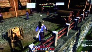 Age of Wulin: Preview zum kommenden MMORPG
