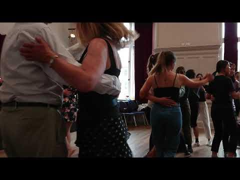Ceilidh Dances Scottish, Summerhall Edinburgh (3)