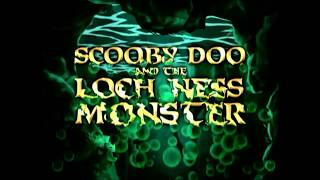 scooby-doo and the loch ness monster trailer