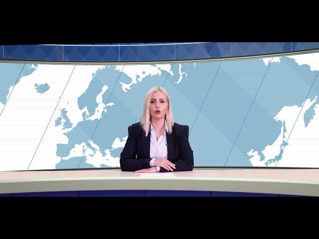 Rania News Studio