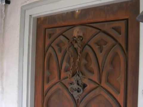 Gothic Kinetic Art by Dan Benedict of Benedict August- short version
