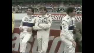 Le Mans 1990 Part 1