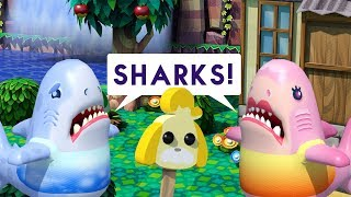 My Ideas For Animal Crossing New Horizons