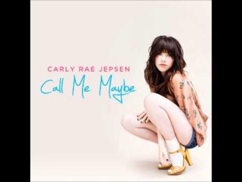 Carly Rae Jepsen - Call Me Maybe (Ringtone)
