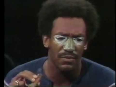 Bill Cosby On Prejudice