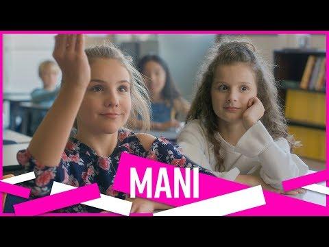 "MANI | Piper & Hayley in ""Substitute Teacher"" | Ep. 5"
