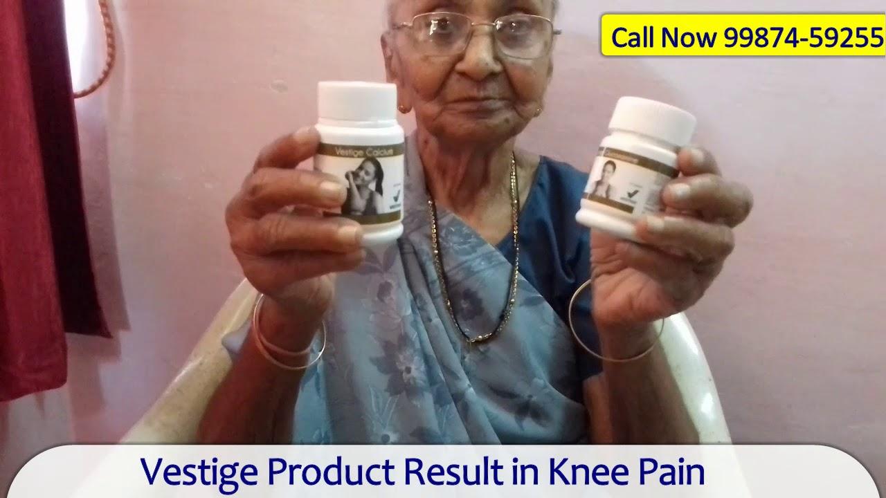 knee menace medicament inside vestige