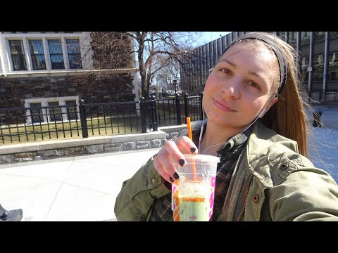 A WEEK IN THE LIFE OF A CITY COLLEGE STUDENT | VLOG