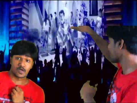 Manam Latest Video song Piyo Piyo Re by Dileep