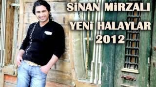 SINAN MIRZALI-DAWATA MUSE COK YENI SUPER  HALAYLAR 2012 POTPORI NEU NEW NU (HGS SINAN)